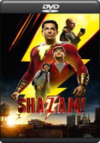 Shazam! [ 8396 ]